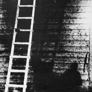 """Hiroshima""/1966 (c) Ernest Pignon-Ernest"