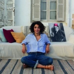 """Cloture : """"Un Divan a Tunis"""" (Manele Labidi Labbe)"""