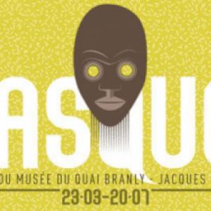"""""""Masques, Beauté des Esprits"""", à la """"Cite-Miroir"""", à Liège, jusqu'au 20 Juillet"""