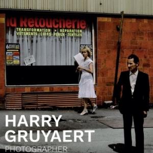 "Cinéma : ""Harry Gruyaert, Photographe"", à Namur et à Liège"