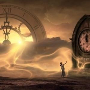 """""""L Horloger de Noel"""", du """"Noel des Cathedrales"""", a la Cathedrale St.-Aubain"""