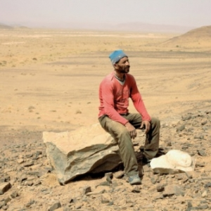 "Documentaires : ""143 rue du Desert"" (Hassen Ferhani)"
