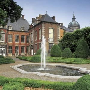 Hotel de Groesbeeck de Croix - Musee des Arts decoratifs (c) Ville de Namur