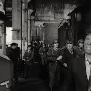 """The Train"", le Film"