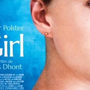 """""""Camera d'0r"""", à Cannes, pour un Film belge: """"Girl"""""""