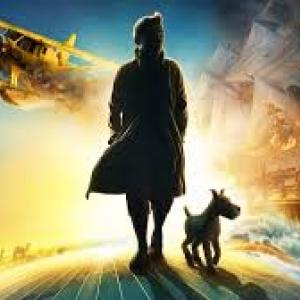 """L'une des Affiches du Film de Steven Spielberg (c) """"Amblin Entertainment-The Kennedy/Marshall Company Wing Nut Films"""""""
