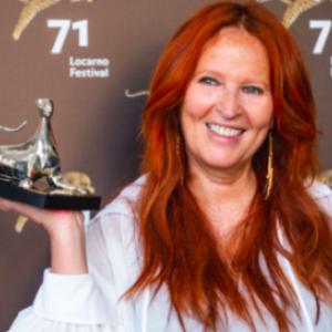 "Yolande Zauberman et son ""Prix special du Jury"", au ""Festival International du Film de Locarno"""