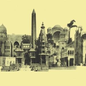 """""""Heliopolis"""" (c) """"Villa Empain"""""""