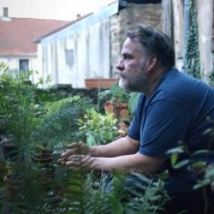 """Bouli Lanners, dans """"C est ca l Amour"""" (Claire Burger) (c) """"Mars Films"""""""