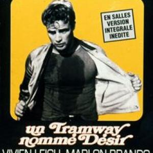 L affiche de la reprise du film, en 1993, en version integrale, cette fois