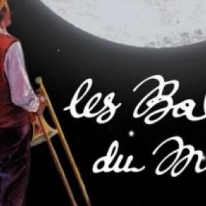 Les « Baladins du Miroir », à « Namur en Mai »