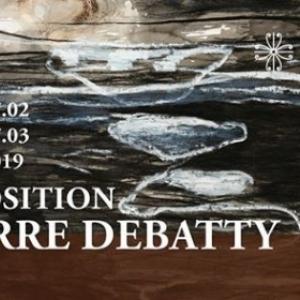 """A Namur, a la """"Galerie du Beffroi"""" (2019) (c) Ville de Namur/Pierre Debatty"""