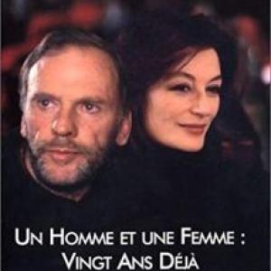 """""""Un Homme et une Femme : Vingt Ans Deja"""" (1986)"""