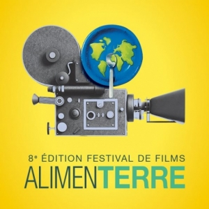 "8ème ""Festival Alimenterre"", au ""Caméo"", à Namur, ce Mercredi 18"