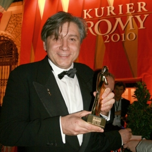 """Werner Boote, """"Prix du meilleur Documentaire"""", a Vienne, en 2010, pour """"Plastic Planet"""""""