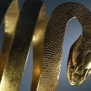 "Bracelet en Or de Pompei (c) ""Trip Advisor"""