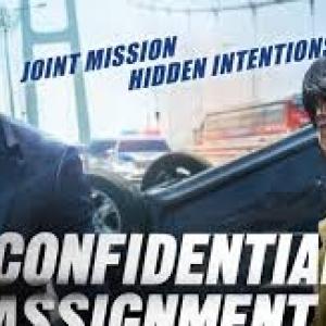 """""""Confidencial Assignment"""""""