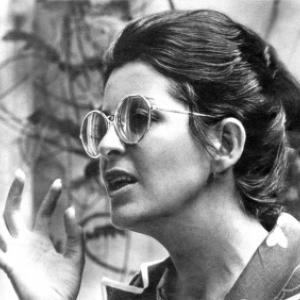 Evelyne Axell/1972