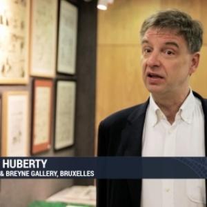 """Vente d' Originaux de Prestige par """"Huberty et Breyne"""", ce Dimanche 17 Décembre"""