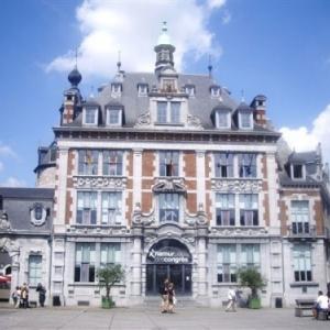 """""""Palais des Congres"""", a Namur"""