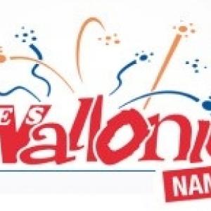 """""""Fêtes de Wallonie"""", à Namur, du 09 au 18 Septembre"""