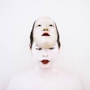 Autoportrait de Kimiko Yoshida