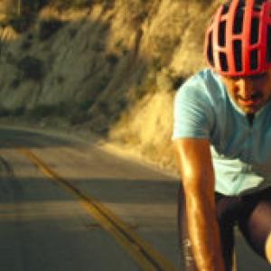 """""""The Climb"""" (Michael Covino)"""