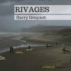 """Couverture de la nouvelle edition, enrichie, de """"Rivages"""" (c) Harry Gruyaert/""""Magnum Photos"""""""