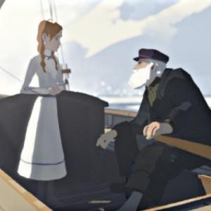 """Age of Sail"" (John Kahrs) (c) ""Google Spotlight Stories"""