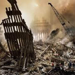 New York, 11 Septembre 2001 (c) Steve McCurry