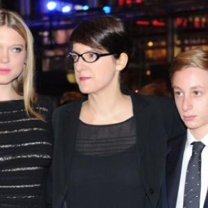 """Ursula Meier et ses Acteurs, a """"La Berlinale"""" 2012"""