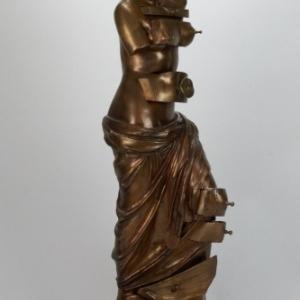 """(c) Salvador Dali (c) """"First Art"""""""