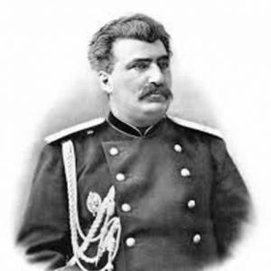 "Colonel Nicolai Przewalski (c) ""RTBF"""