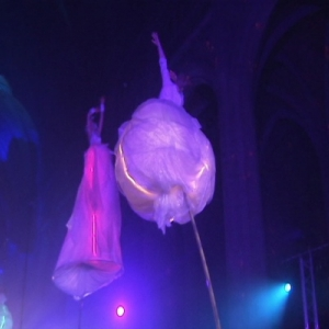 « Les Sonneurs de Noël », à Namur, du 03 au 06 Janvier