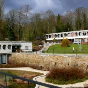 """Ecole Hoteliere Provinciale de Namur (c) """"Why Architecture"""""""