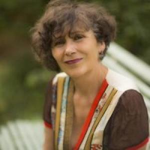 Marie-Monique Robin (c) Solene Charasse
