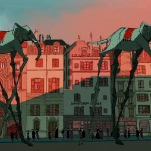 """""""Bunuel en el Laberinto de las Tortugas"""" (Salvador Simo) (c) """"Periscoop Film"""""""