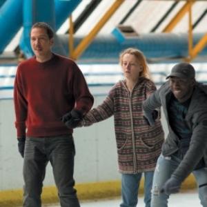 "Lecon de patinage, avec Reda Kateb (c) ""Cineart"""