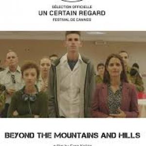 « Brussels Jewish International Film Festival », jusqu'au Lundi 13 Mars