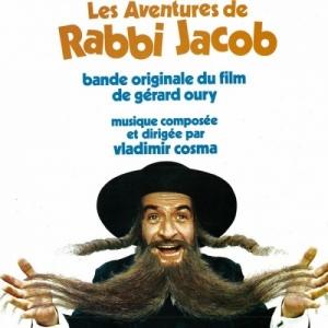 """""""Les Aventures de Rabbi Jacob"""""""