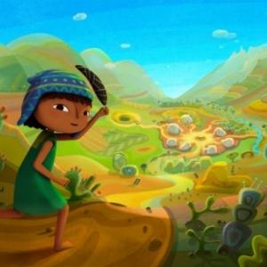 """""""Pachamama"""" (Juan Antin)"""