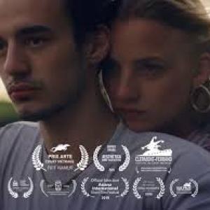 """""""Miss Chazelles"""" (Thomas Vernay), film laureat, en 2019, du """"Prix Arte"""", au""""FIFF"""""""