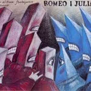 « Romeo et Juliette » (c) Andrzej Pagowski