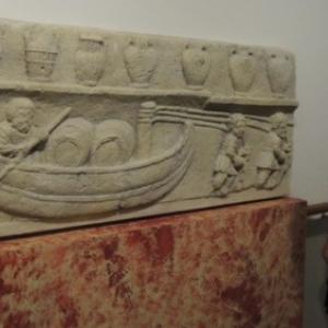 """A Ath, devenons archeologues a l (c) """"Espace gallo-romain"""""""