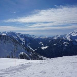Chatel, en Savoie, 70 Ans d Exploitation touristique