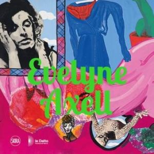 "Couverture du Catalogue : ""Sans Titre""/1964/collage/Coll. Philippe Axell"