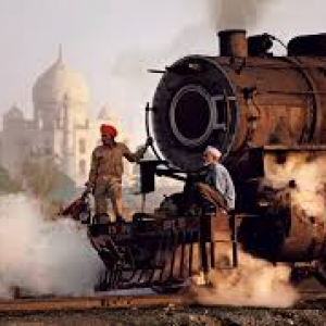 Agra, India (c) Steve McCurry
