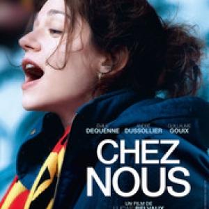 """""""Chez nous"""""""