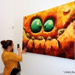 "(c) SAMY.be/""Midam""/""Huberty et Breyne Gallery"""