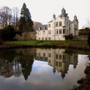 Chateau de Thozee